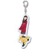 SKE48 2016年11月度個別グッズ「全身アクリルキーホルダー」 大矢真那