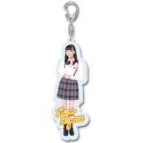 SKE48 2016年11月度個別グッズ「全身アクリルキーホルダー」 野島樺乃