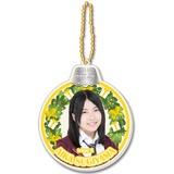 SKE48 2016年12月度個別グッズ「フェルトチャーム」 杉山愛佳