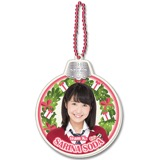 SKE48 2016年12月度個別グッズ「フェルトチャーム」 惣田紗莉渚