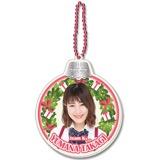 SKE48 2016年12月度個別グッズ「フェルトチャーム」 高木由麻奈