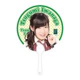 SKE48 2014年7月度個別グッズ「ミニうちわ」 岩永亞美