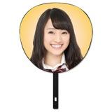 SKE48 2015年6月度個別グッズ「BIGうちわ」 犬塚あさな