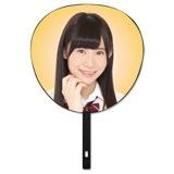 SKE48 2015年6月度個別グッズ「BIGうちわ」 後藤理沙子
