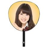 SKE48 2015年6月度個別グッズ「BIGうちわ」 竹内舞