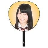 SKE48 2015年6月度個別グッズ「BIGうちわ」 野口由芽