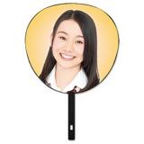 SKE48 2015年6月度個別グッズ「BIGうちわ」 松本慈子