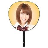SKE48 2015年6月度個別グッズ「BIGうちわ」 山内鈴蘭