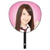 SKE48 2015年6月度個別グッズ「BIGうちわ」 内山命