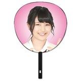 SKE48 2015年6月度個別グッズ「BIGうちわ」 北野瑠華