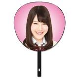 SKE48 2015年6月度個別グッズ「BIGうちわ」 高木由麻奈