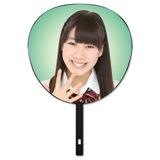 SKE48 2015年6月度個別グッズ「BIGうちわ」 井田玲音名