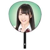SKE48 2015年6月度個別グッズ「BIGうちわ」 鎌田菜月
