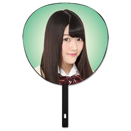 SKE48 2015年6月度個別グッズ「BIGうちわ」 木本花音