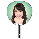 SKE48 2015年6月度個別グッズ「BIGうちわ」 熊崎晴香