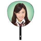 SKE48 2015年6月度個別グッズ「BIGうちわ」 斉藤真木子