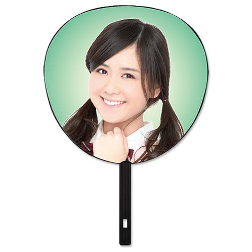 SKE48 2015年6月度個別グッズ「BIGうちわ」 佐藤すみれ