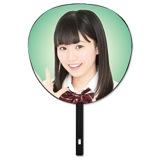 SKE48 2015年6月度個別グッズ「BIGうちわ」 髙寺沙菜