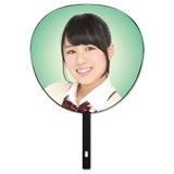 SKE48 2015年6月度個別グッズ「BIGうちわ」 福士奈央