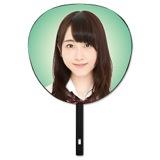 SKE48 2015年6月度個別グッズ「BIGうちわ」 松井玲奈