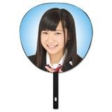 SKE48 2015年6月度個別グッズ「BIGうちわ」 太田彩夏