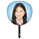 SKE48 2015年6月度個別グッズ「BIGうちわ」 小畑優奈