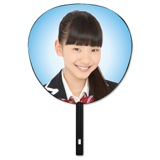 SKE48 2015年6月度個別グッズ「BIGうちわ」 末永桜花