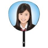 SKE48 2015年6月度個別グッズ「BIGうちわ」 町音葉