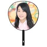 SKE48 2016年5月度個別グッズ「BIGうちわ」 野口由芽
