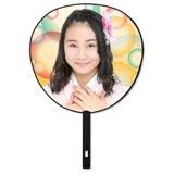 SKE48 2016年5月度個別グッズ「BIGうちわ」 松本慈子