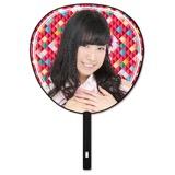 SKE48 2016年5月度個別グッズ「BIGうちわ」 荒井優希