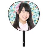 SKE48 2016年5月度個別グッズ「BIGうちわ」 菅原茉椰