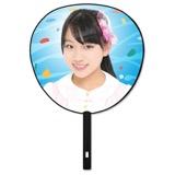 SKE48 2016年5月度個別グッズ「BIGうちわ」 片岡成美