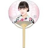 SKE48 2016年7月度個別グッズ「竹うちわ」 竹内彩姫