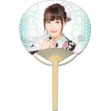 SKE48 2016年7月度個別グッズ「竹うちわ」 鎌田菜月