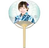 SKE48 2016年7月度個別グッズ「竹うちわ」 須田亜香里