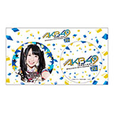 SKE48 ミュージカルAKB49 缶バッジ 高柳明音