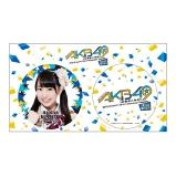 SKE48 ミュージカルAKB49 缶バッジ 熊崎晴香