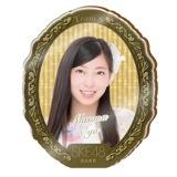 SKE48 2015年10月度個別グッズ「アクリルブローチ」 大矢真那