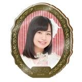 SKE48 2015年10月度個別グッズ「アクリルブローチ」 青木詩織