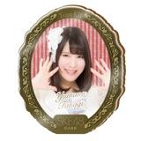SKE48 2015年10月度個別グッズ「アクリルブローチ」 高木由麻奈
