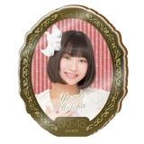 SKE48 2015年10月度個別グッズ「アクリルブローチ」 日高優月