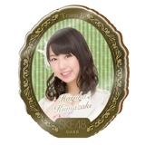 SKE48 2015年10月度個別グッズ「アクリルブローチ」 熊崎晴香