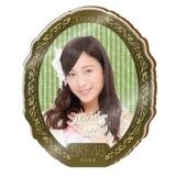 SKE48 2015年10月度個別グッズ「アクリルブローチ」 斉藤真木子