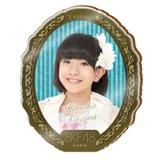SKE48 2015年10月度個別グッズ「アクリルブローチ」 相川暖花