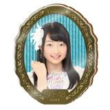 SKE48 2015年10月度個別グッズ「アクリルブローチ」 和田愛菜