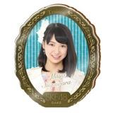 SKE48 2015年10月度個別グッズ「アクリルブローチ」 菅原茉椰