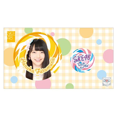 SKE48 「12月のカンガルー」 缶バッジセット 二村春香
