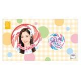 SKE48 「12月のカンガルー」 缶バッジセット 石田安奈