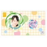 SKE48 「12月のカンガルー」 缶バッジセット 福士奈央